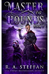 Master of Hounds: Book 2 Kindle Edition