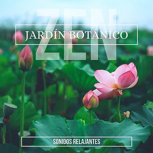 Jardín Botánico Zen - Sonidos Relajantes de Lucia Mundo en Amazon Music - Amazon.es