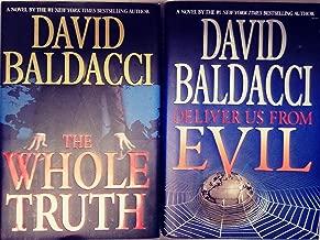 David Baldacci's