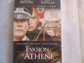 Evasion d'Athenes