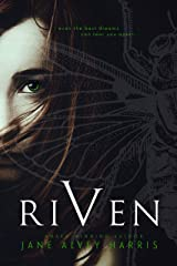 Riven: Young Adult Fantasy Novel (My Myth Trilogy Book 1) Kindle Edition