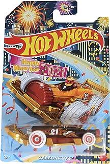 DieCast Hotwheels Carbonator, Happy New Year 2021