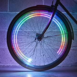 Best monkey lights for bicycles Reviews