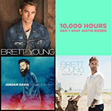 Brett Young and More