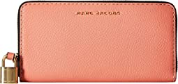 Marc Jacobs - The Grind Standard Continental Wallet