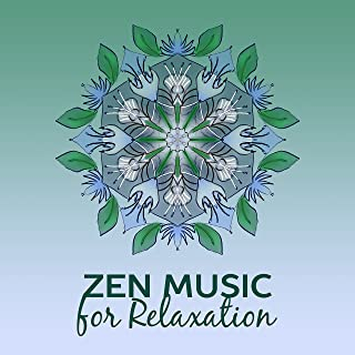 Zen Music for Relaxation – Nature Sounds for Meditation, Rest, Sleep: Rain, Waves, Birds, Inner Harmony, Peaceful Mind