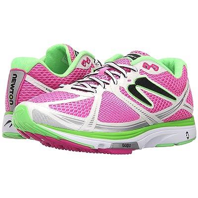 Newton Running Kismet II (Pink/White) Women