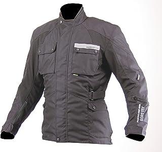 コミネ(KOMINE) バイク GTX ウインター ジャケット アウター デネブプラス プロテクター 防水 防風 秋 冬 ブラック L 07-5031 JK-503