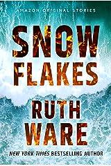 Snowflakes (Hush collection) Kindle Edition