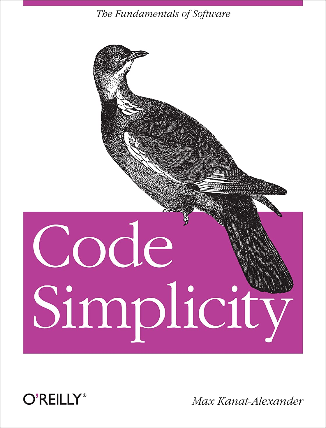 ミット永久怖がらせるCode Simplicity: The Fundamentals of Software (English Edition)