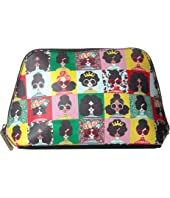 Alice + Olivia - Nikki Stace Photobooth Cosmetic Case