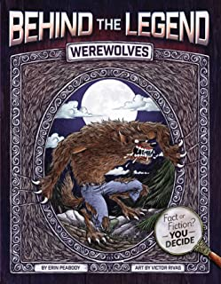 Werewolves (Behind the Legend)