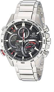 Casio Pour des hommes Watch Edifice Tough Solar montre EQB-501XD-1A