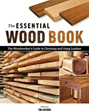 Best the essential wood book Reviews