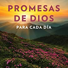 Promesas de Dios para cada día [God's Promises for Every Day]