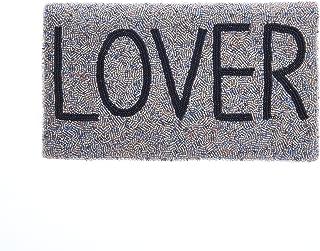 From St Xavier Women's Lover Clutch, Purple, One Size