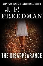 The Disappearance (The Luke Garrison Series Book 1)