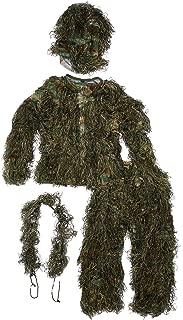 classic safari ghillie suit