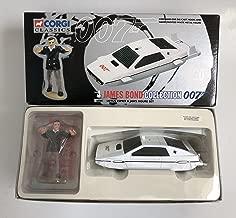 Corgi 65001 James Bond Collection Lotus Esprit with Jaws Figure Set