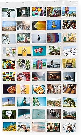 Decoration Carte Postale.Amazon Fr Presentoir Carte Postale Cadres Photo