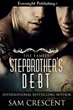 stepbrother's debt