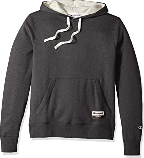 Men's Authentic Originals Sueded Fleece Pullover Hoodie
