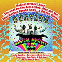 Best magical mystery tour vinyl Reviews