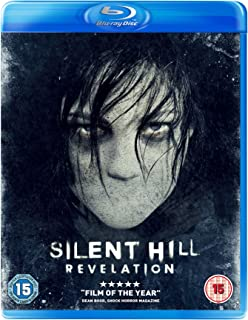 Silent Hill: Revelation [Region B] [Blu-ray]