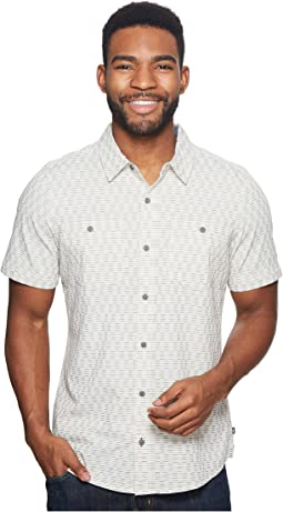 Harris Short Sleeve Slim Shirt