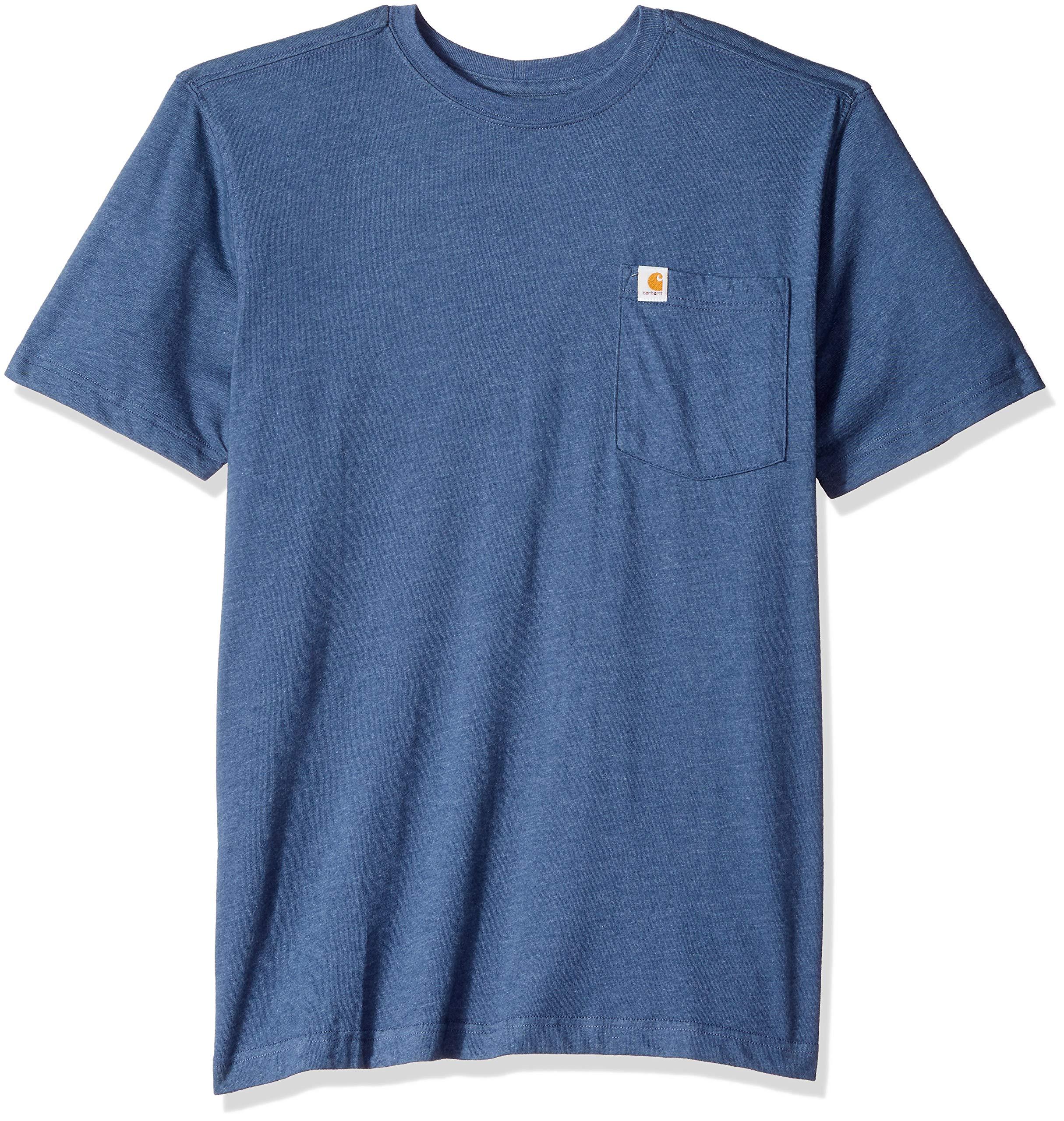 Carhartt T-Shirt Maddock Pocket