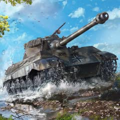 An enormous world of tanks: over 350 unique and exclusive vehicles! Historically accurate vehicles, experimental tanks based on blueprints of famous engineers, armored monsters from popular alternative universes—here they all fight together! Dynamic ...