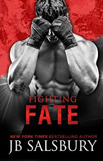 Fighting Fate (The Fighting Series Book 7)