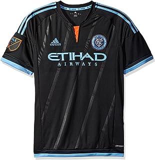 MLS Men's Replica Short Sleeve Jersey
