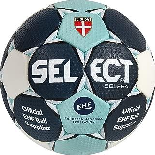 Select Solera Handball, Size 2(Women/Junior), Blue/White