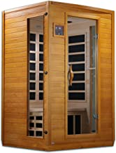 dynamic infrared sauna emf
