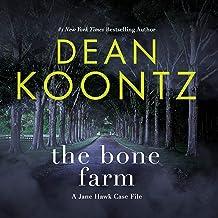 The Bone Farm: A Jane Hawk Case File
