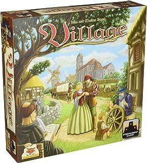 Best a village game Reviews