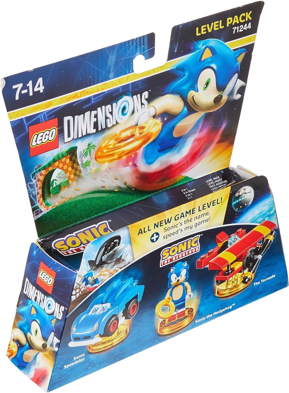 sorteos de estadio LEGO  Sonic Sonic Sonic The Hedgehog  Ahorre 35% - 70% de descuento