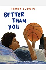 Better Than You Kindle Edition