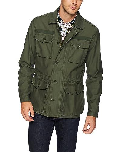 c6e182407dee7 Men's Field Jacket: Amazon.com