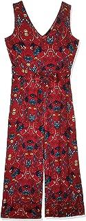 فستان اشلي منسوج للنساء من اوه في اس