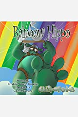 Rainbow Hippo: Learning Colors (Hippopolis Book 1) Kindle Edition