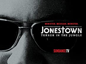 Jonestown: Terror in the Jungle Season 1