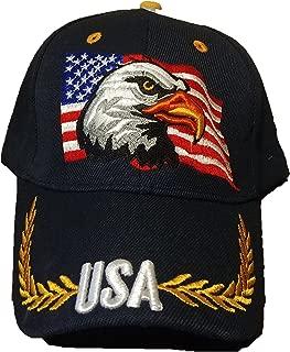 bald eagle hat