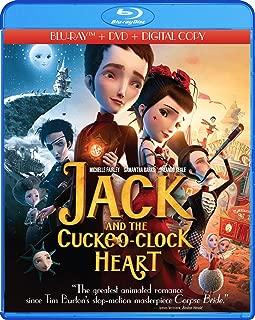 Jack and The CuckooClock Heart