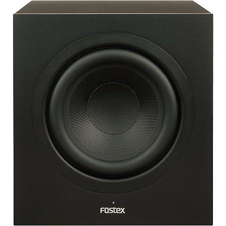FOSTEX PM-SUB8 アクティブ・サブウーハー