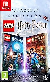 Lego Harry Potter Collection - Nintendo Switch. Edition: Estándar