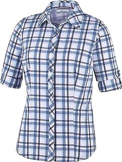 875b69f3fe Amazon.it: Columbia - Bluse e camicie / T-shirt, top e bluse ...
