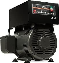 Rotary Phase Converter AD20F - Floor Unit 20HP Digital Controls Heavy Duty HD CNC