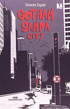 Gotham Sampa City